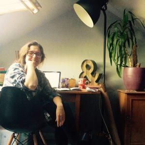 Stefanie Stead - Director / Architect