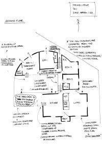Hounds Lodge Architecture Refurbishment