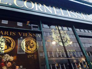 L Cornelissen & Son